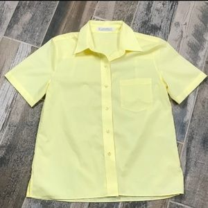 foxcroft Women Shirt Wrinkle Free
